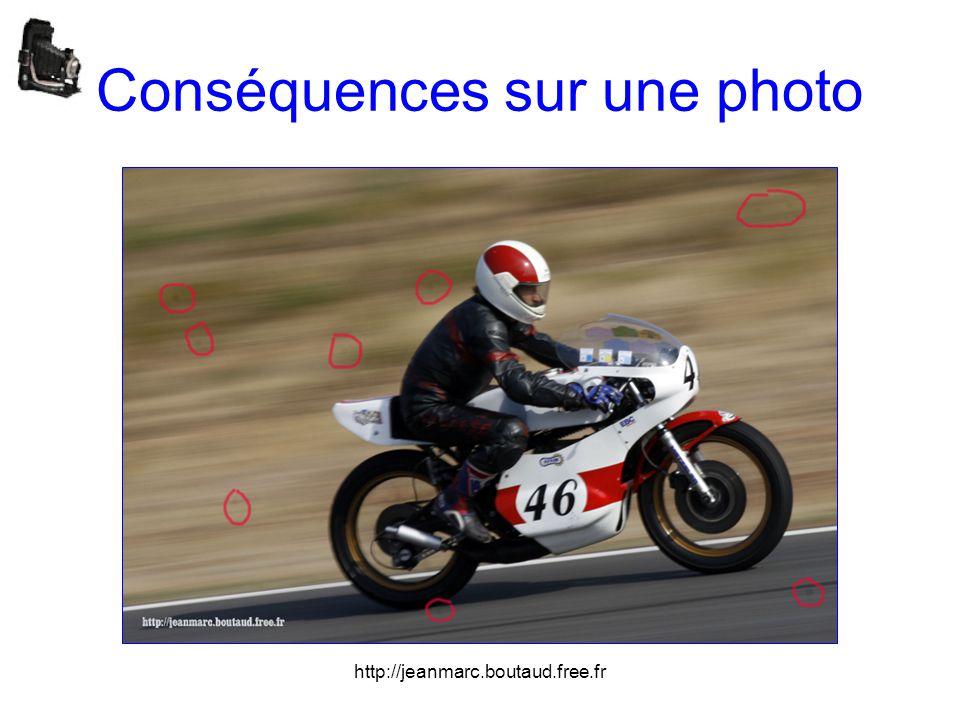 http://jeanmarc.boutaud.free.fr Conséquences sur une photo