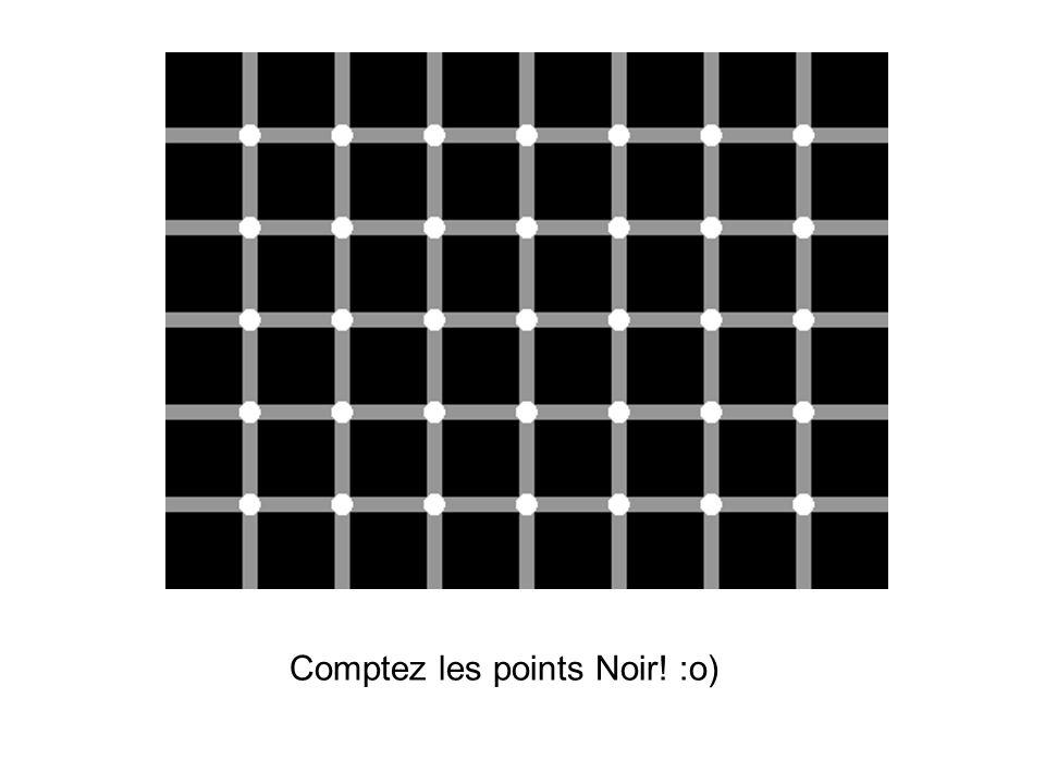Comptez les points Noir! :o)