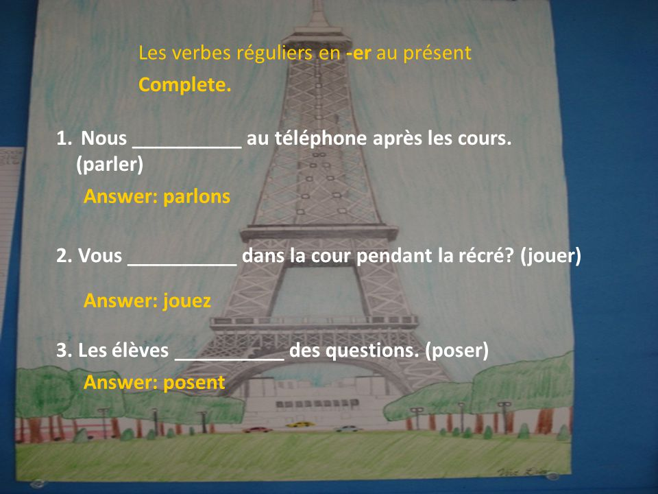 C'est jeudi, le 7 janvier 2014 Les Objectifs: • NS 1.1 Students engage in conversations, provide & obtain info.