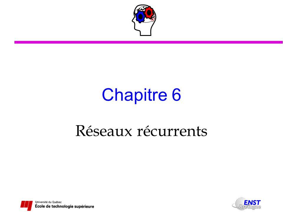 GPA-779 Application des réseaux de neurones et des systèmes experts Cours #7 - 32  Calcul des poids