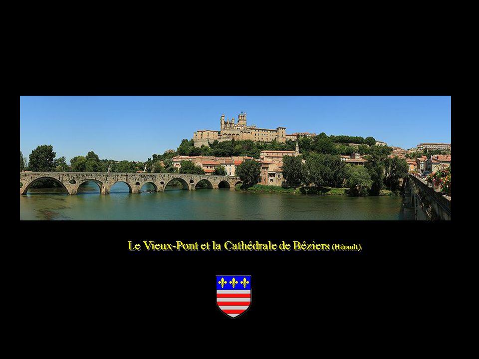 Saint Guilhem le Désert (Hérault)