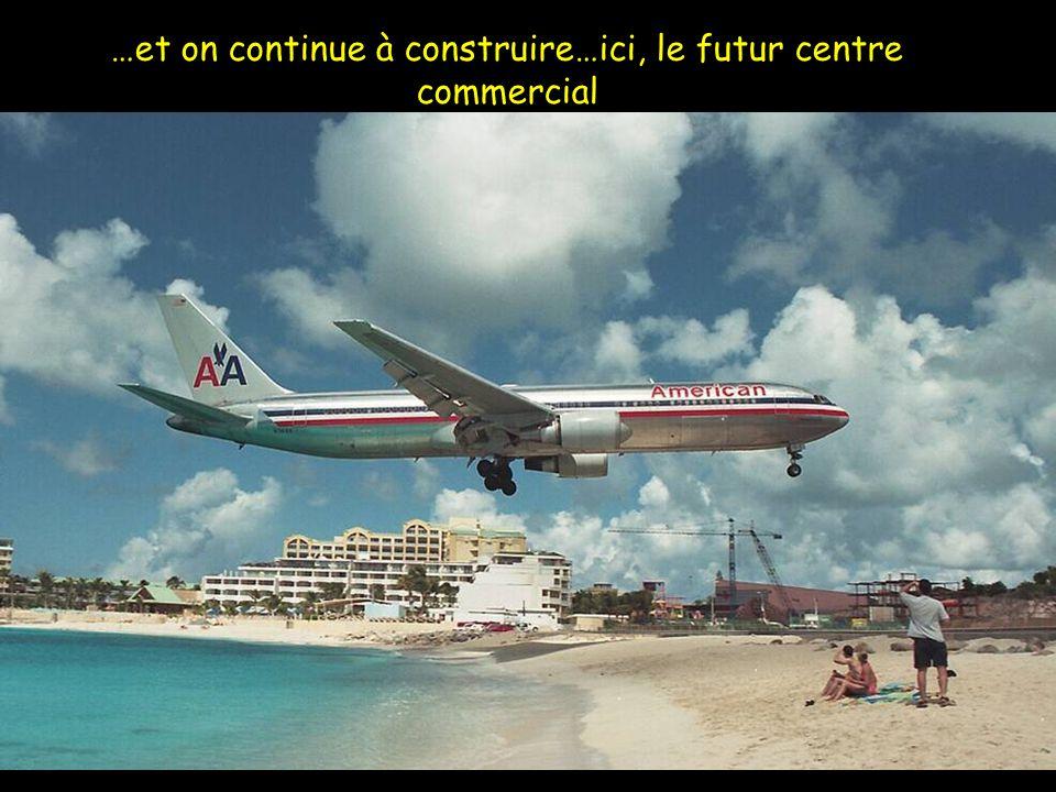 …un hôtel calme et tranquille sur le côté ou seront peut être logés les agents d'ADP volontaires…