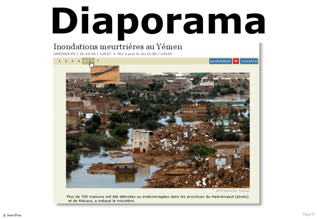 Page 31 © Jean Elias Diaporama