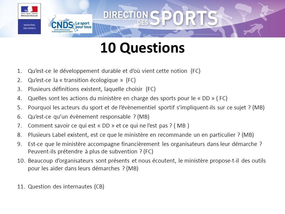 Le sport en France • 16 millions de licences, • 34 millions de pratiquants, • 260 000 associations dont 175 000 affiliées à une fédération sportive • 60 000 établissements d'activités physiques et sportives • 9,1 milliards d euros en 2009 ( marché du sport en France : articles et services) donnée FPS.
