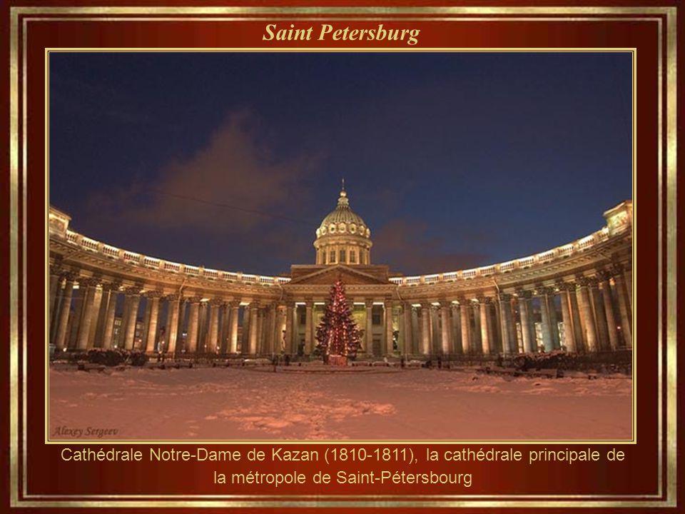 Saint Petersburg Musée de l' Ermitage – Peut-être le commencement d' un grand artiste Russe? A savoir...