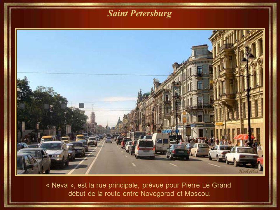 Saint Petersburg « Swan Lake » - Présentation du célèbre ballet de Tchaïkovski, dans le Théâtre Impérial de Fontanka
