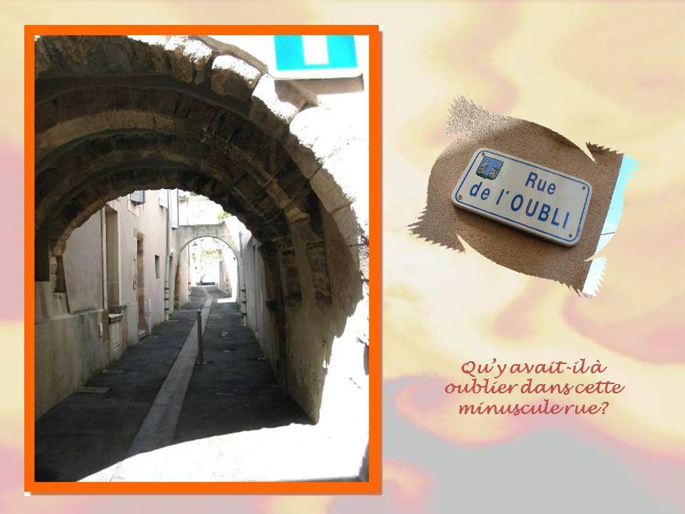 A proximité de la porte d'Avignon, la chapelle de l'ancien Hôtel- Dieu, propriété de la fondation Jouve, abrite désormais le musée archéologique.