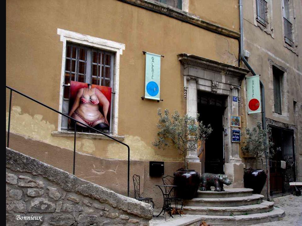 ..et à la Roque, avec l'instinctive, intuitive et fougueuse Hélène Grimaud