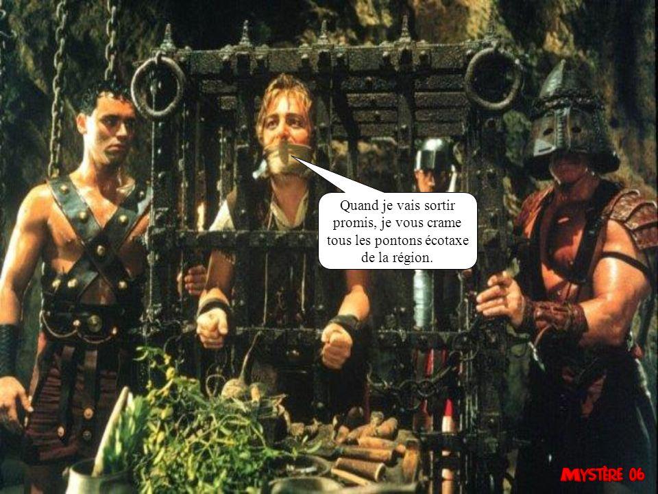Je leur ai dit que l 'alcool Breton c 'était pas pour eux.