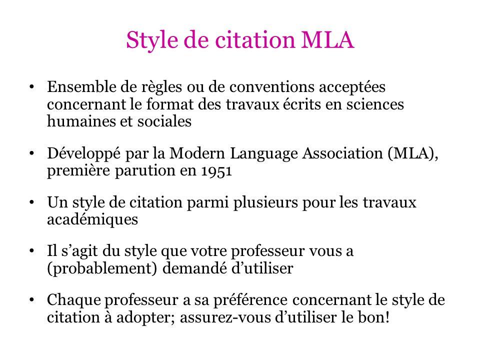 Liste d'ouvrages cités – exercice 1.Livre ayant un auteur : La Francophonie: lectures CLE en français facile.