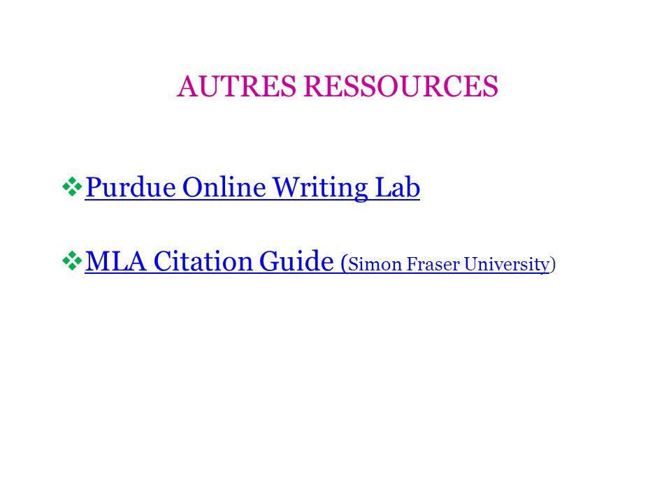 purdue online writing lab essay Introductions, body paragraphs, and conclusions for an expository/persuasive essay introduction the introduction is the broad beginning of the paper that answers three important questions.