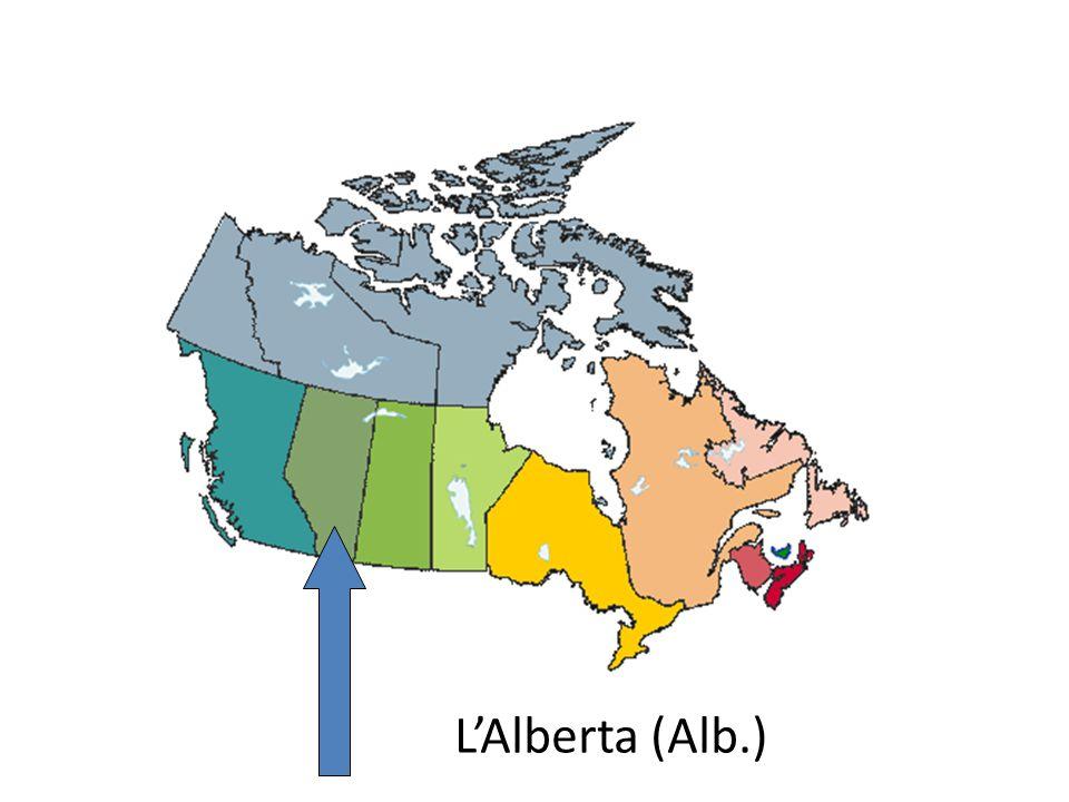 L'Alberta (Alb.)