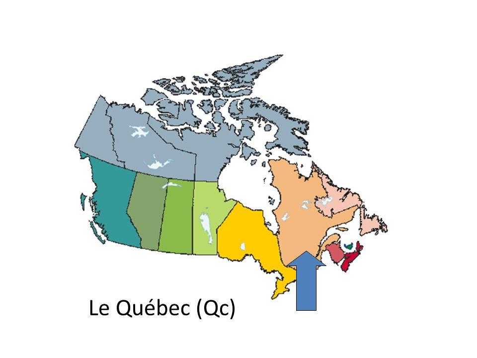 Le Québec (Qc)
