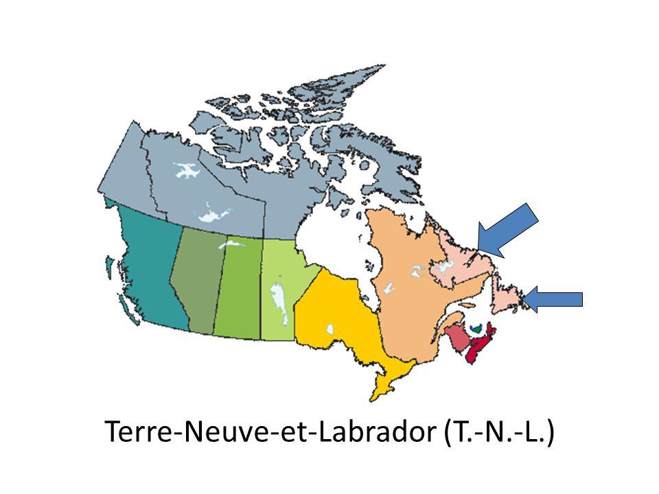 Terre-Neuve-et-Labrador (T.-N.-L.)