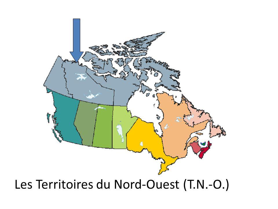 Les Territoires du Nord-Ouest (T.N.-O.)