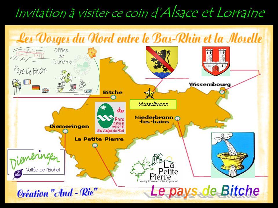 Les Amis de la Nature des Vosges du Nord Leurs Vosges du Nord... vous présentent..! Leurs Vosges du Nord... Ouvrez le son.... folklorique...... Défile