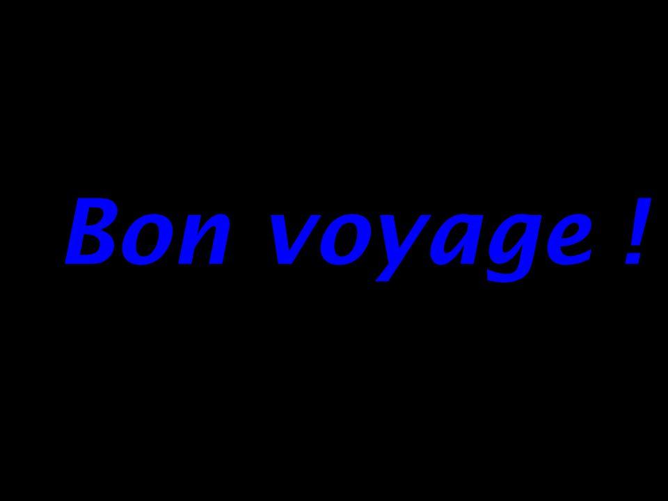 Partie de l'orbite de la Terre en bleu... 10 10 Millions de km