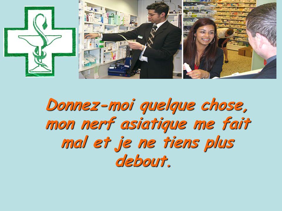 Le bêtisier des pharmacies soignez-vous bien...... soignez-vous bien...... PPS Automatique