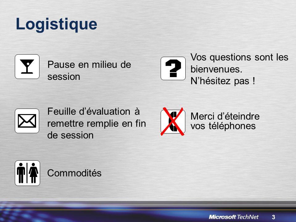 84 Microsoft France 18, avenue du Québec 91 957 Courtaboeuf Cedex www.microsoft.com/france 0 825 827 829 msfrance@microsoft.com