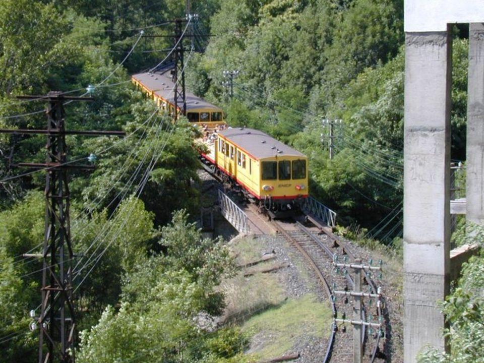 Le Train Jaune est un atout formidable pour le territoire et contribue au développement touristique.
