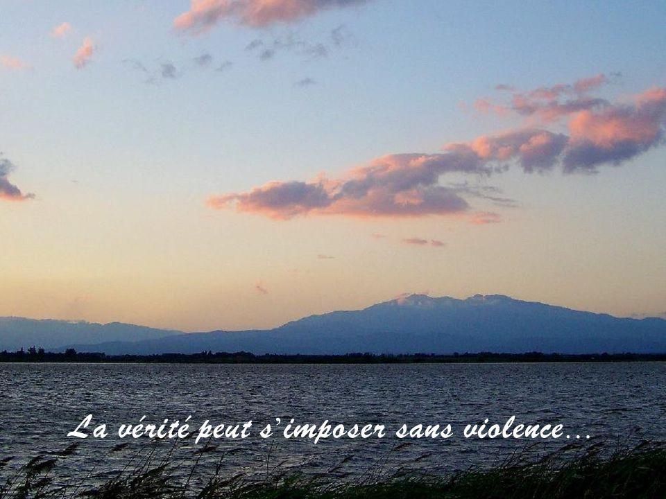 Être en paix avec son passé ne complique pas le présent …