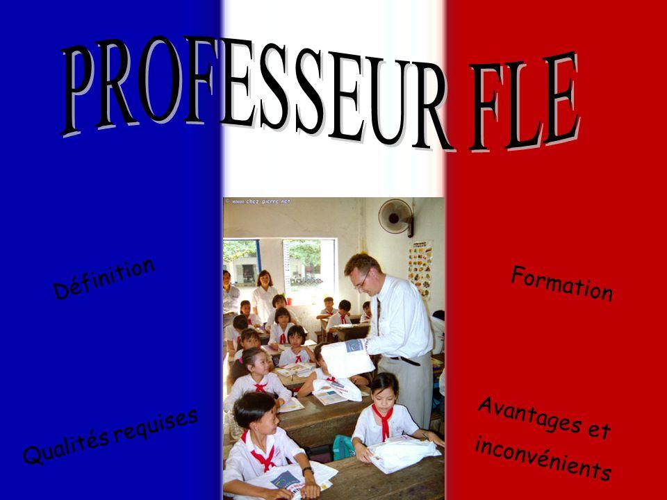 Définition Il exerce alors ses fonctions en France ou à l'étranger dans des structures, des cadres et des pays très variés et dans des conditions qui sont elles-mêmes très variables.