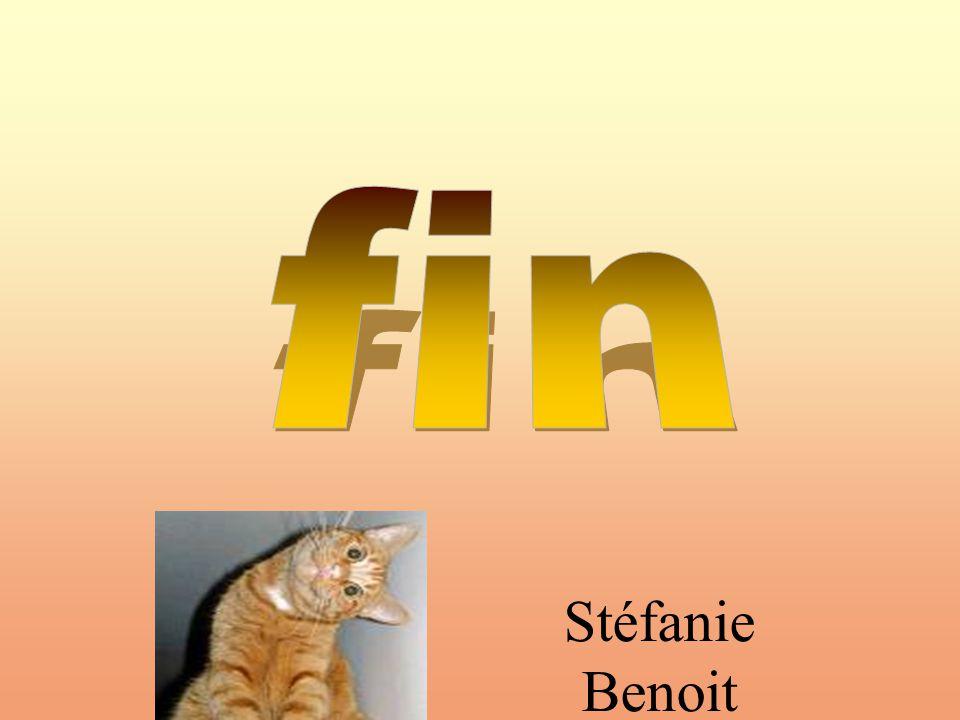 Stéfanie Benoit