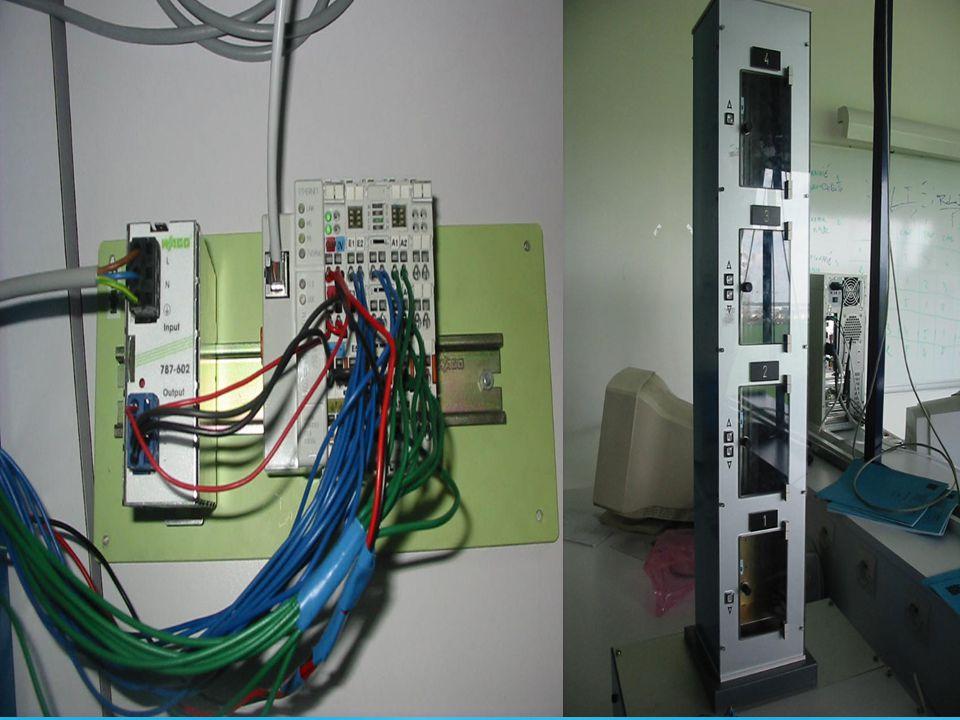 Nacer CHEBIRA– IUT Senart – Colloque Pédagogique National IUT GEII – Montpellier 7, 8, 9 Juin 2006 6 Ethernet, TCP/IP, OpenModbus  Mise en œuvre des