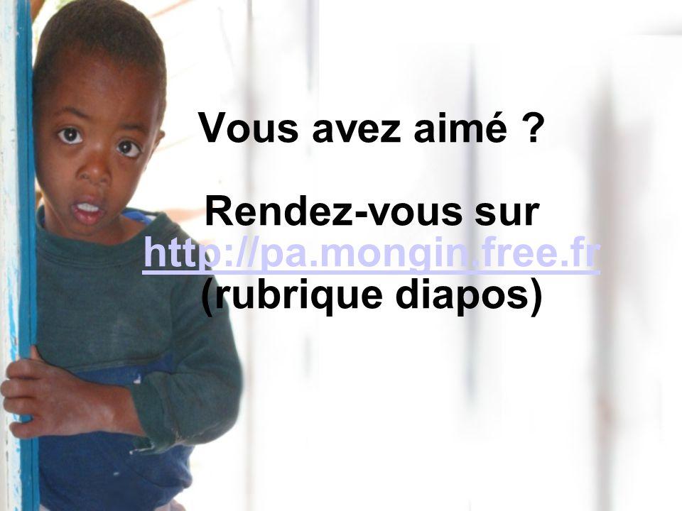 Diaporama: Micheline Gélinas (octobre 2006) Texte: reçu d'une amie internaute (auteur inconnu) Révision et édition: Ruddy Lelouche (décembre 2006)