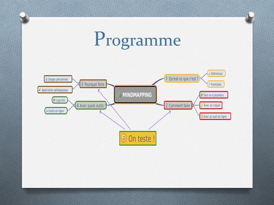 Les o utils D es l o giciels à télécharger Freemind Freemind : cartes mentales Tutoriel Tutoriel CMapTools CMapTools : cartes conceptuelles Tutoriel Tutoriel