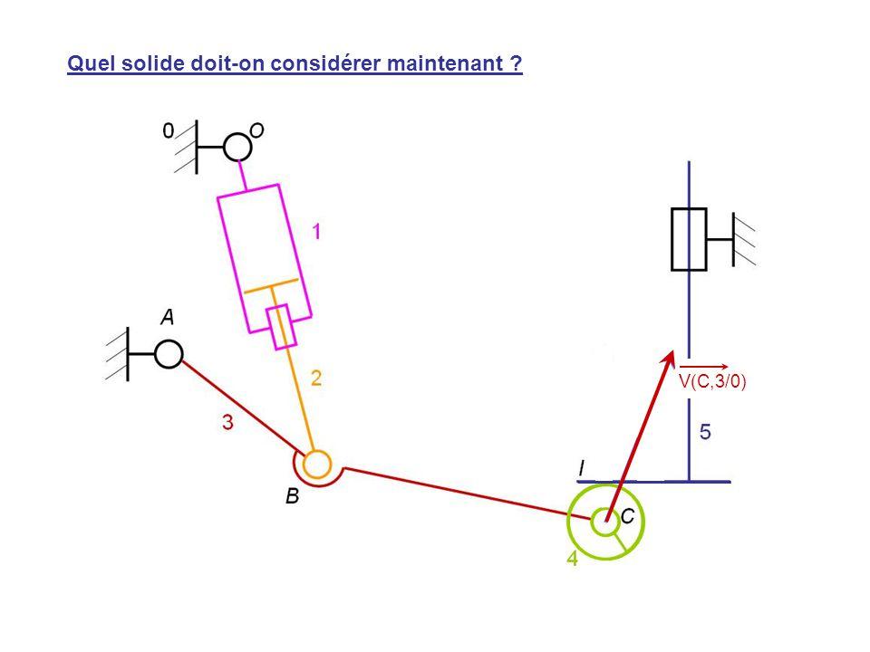 V(H,5/0) V(C,3/0) Quel solide doit-on considérer maintenant ?