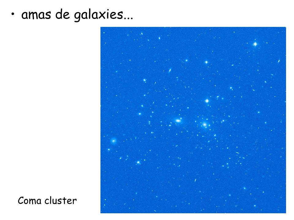 galaxies... M100