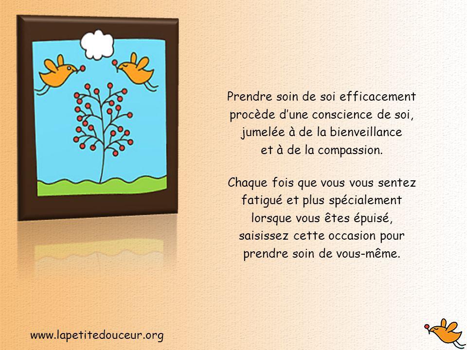 Diaporama # 5 de 10 Nicole Charest © / www.lapetitedouceur.org Cliquez pour avancer