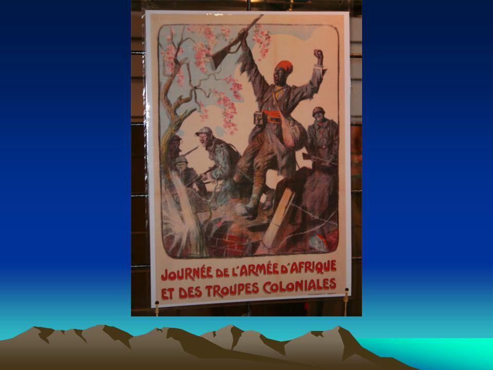 MORT POUR LA FRANCE BESSAFI Abdelkacem Ould Adda