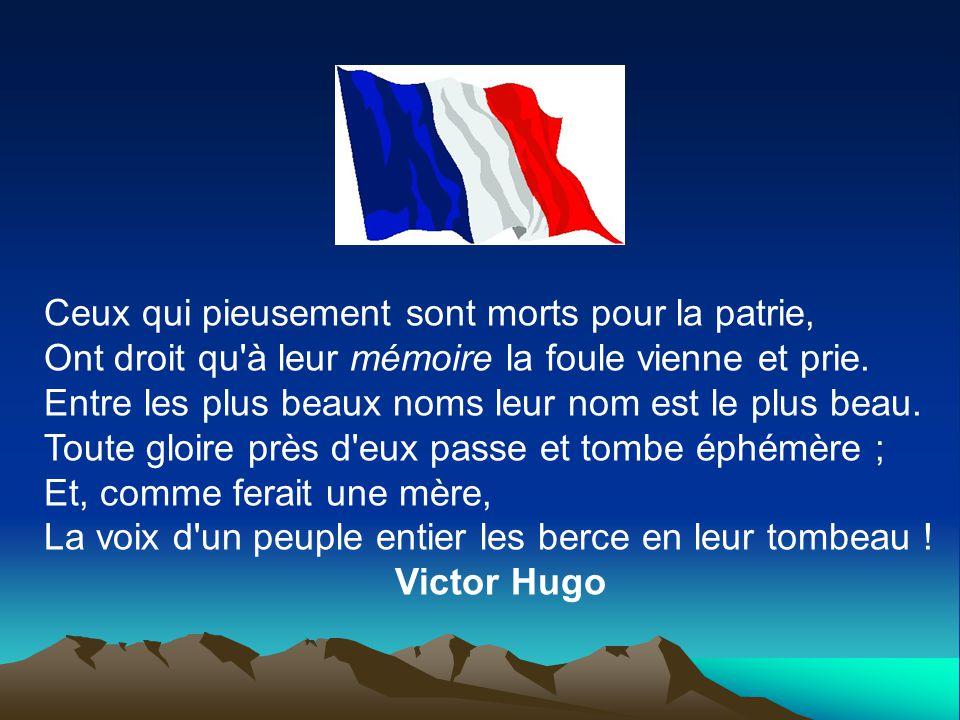 MORT POUR LA FRANCE BESSALI Seghier Ould Adda