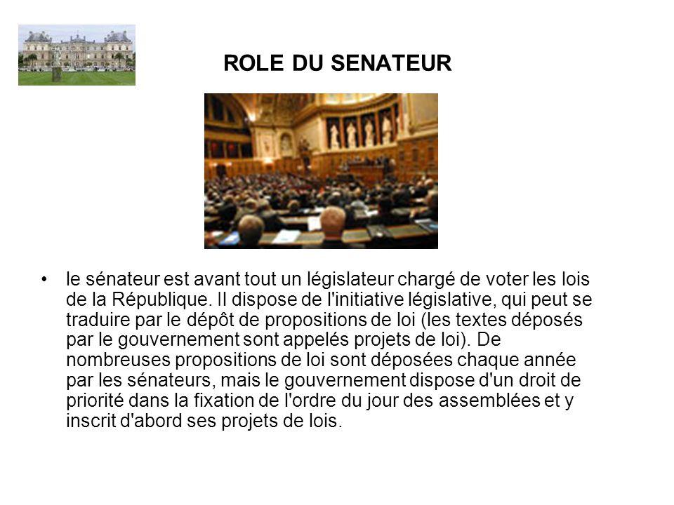 ORGANISATION DU PARLEMENT L'Assemblée Nationale Elle se compose : D'un Bureau qui comprend 22 membres : - le Président de l Assemblée nationale (Jean-Louis Debré) (UMP) dirige les délibérations lors de la séance publique.