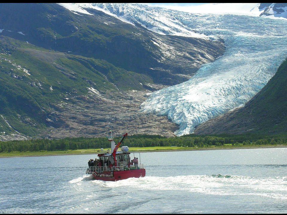 La Laponie est un endroit unique pour la pêche sous la glace