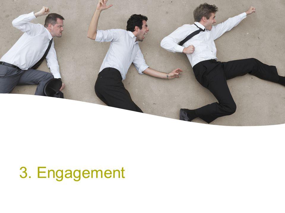 3. Engagement