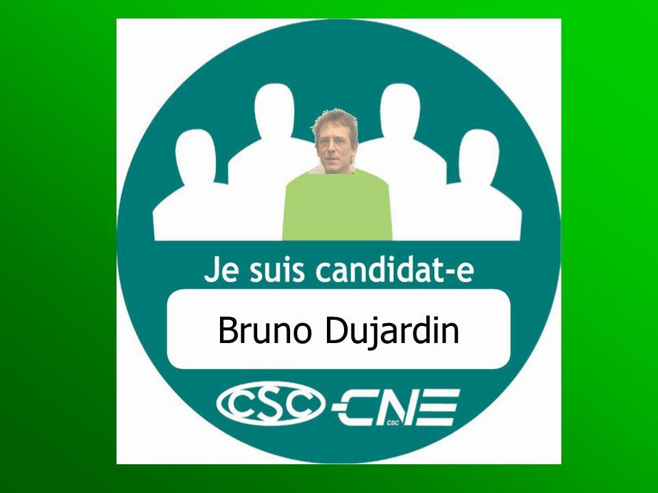 Bruno Dujardin