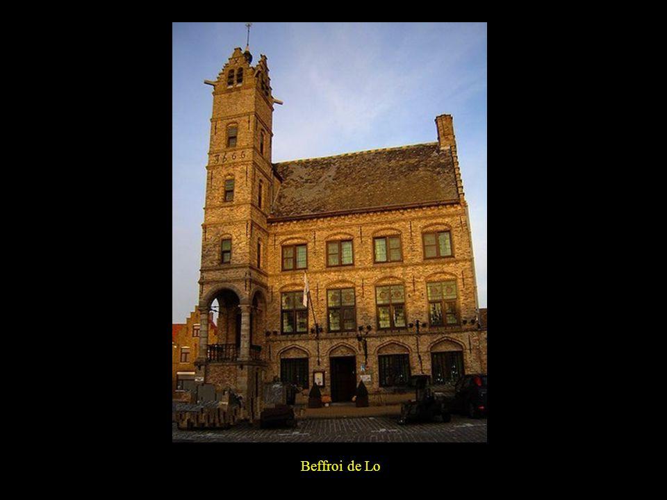Beffroi de Dendermond