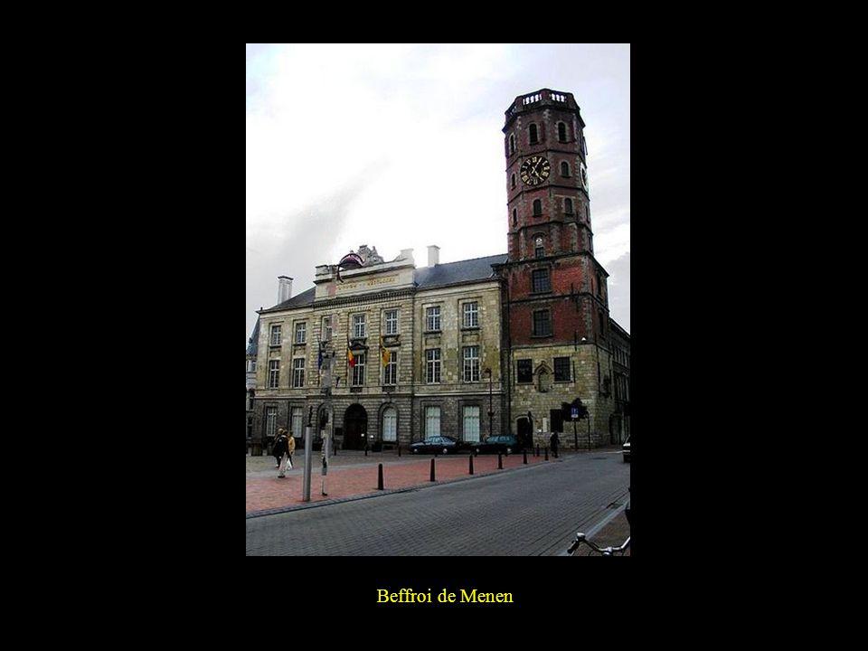 Beffroi de Mechelen