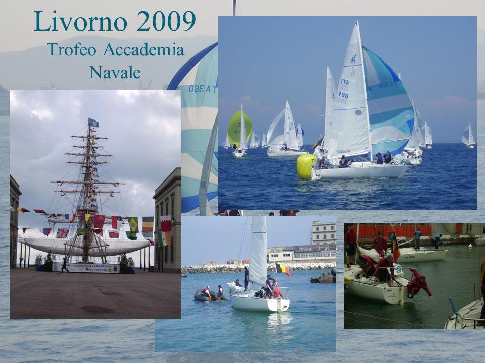Compétition inter Ecoles Navales Brest (Jun 09) Foto 2005