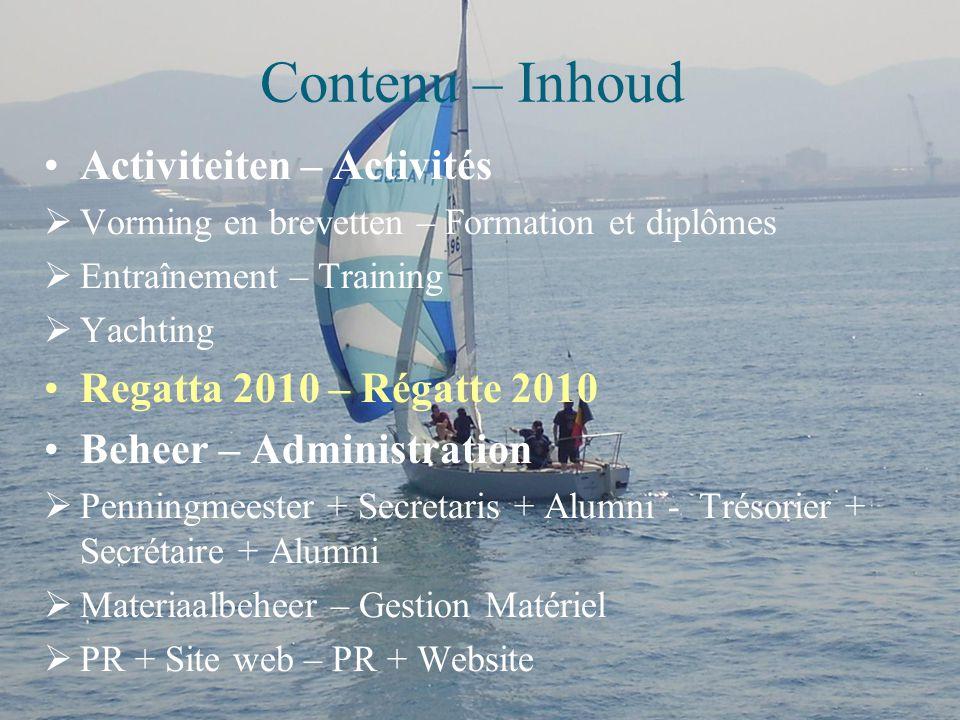 Zeebrugge Channel Sailing Regatta 17 & 18 okt 09