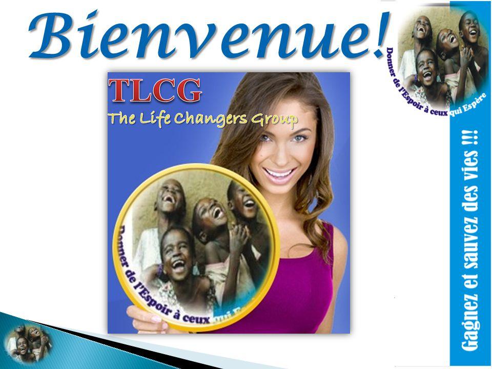 VOUS GAGNEZ……ILS VIVENT Visite de l'équipe TLC dans un centre SOS village d'enfant