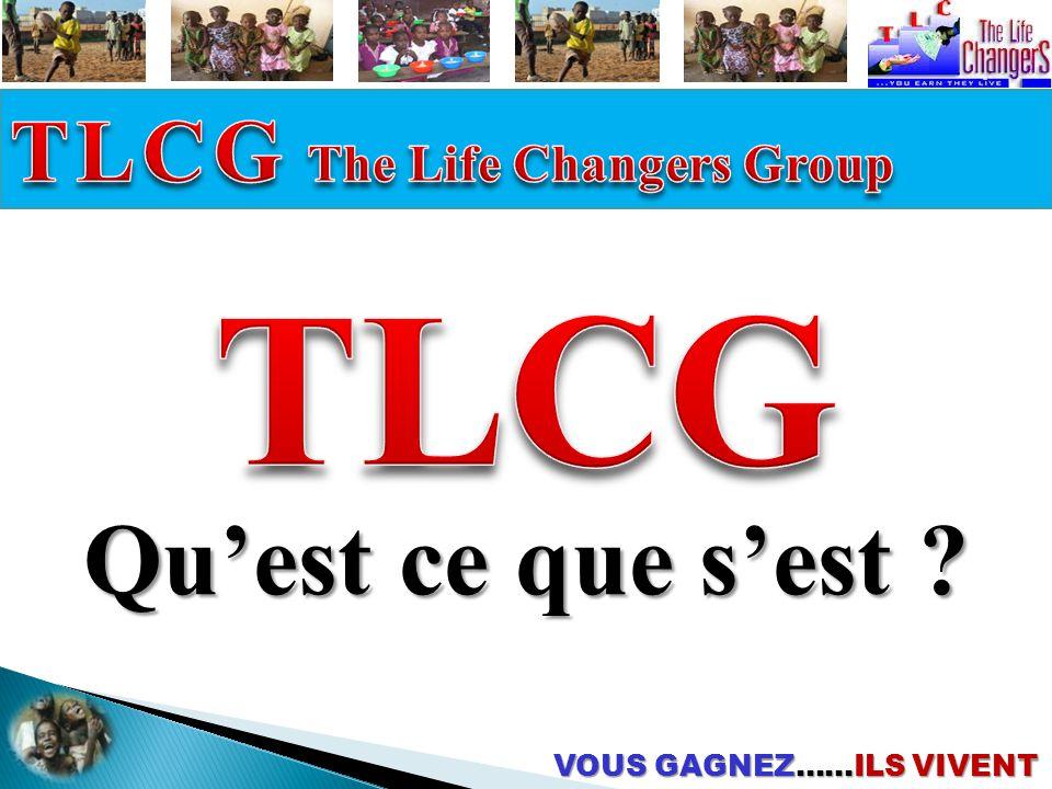 C'est une ONG ayant des OBJECTIFS de développement social et humanitaire