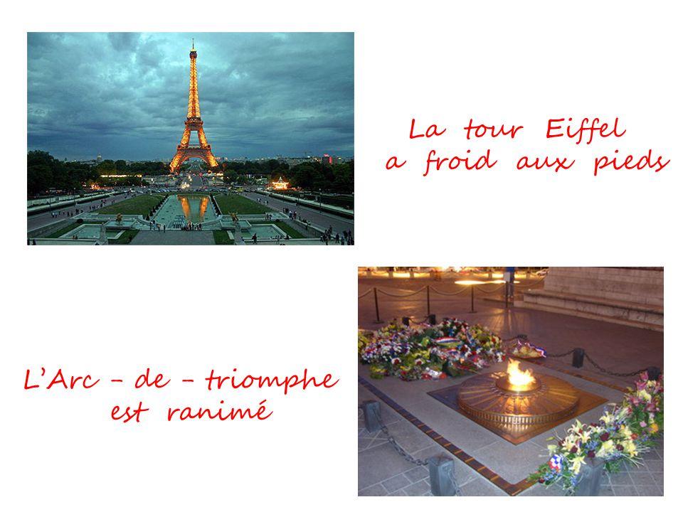 Il est cinq heures Paris s'éveille