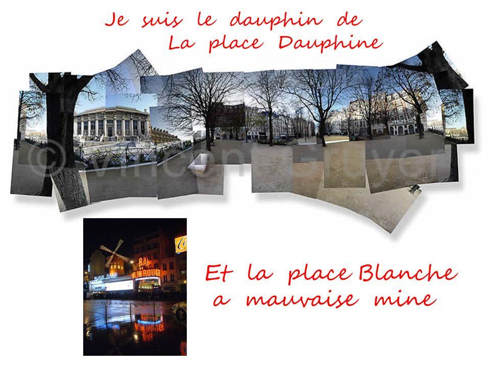 PARIS S' éveille