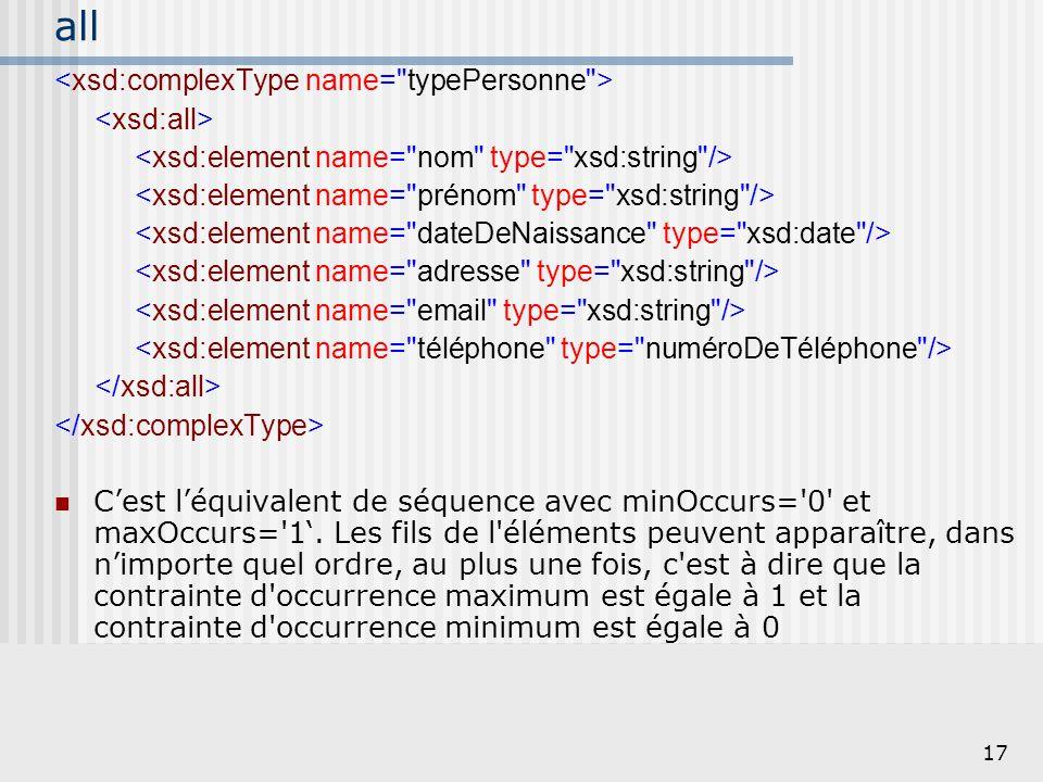 18 Type dérivés par extension Notion d'héritage