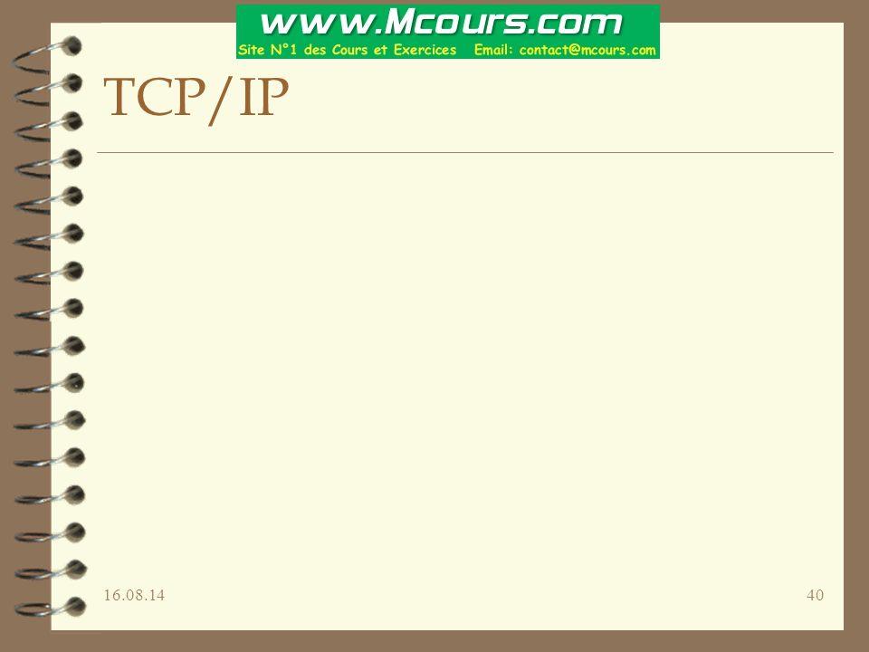 16.08.1440 TCP/IP