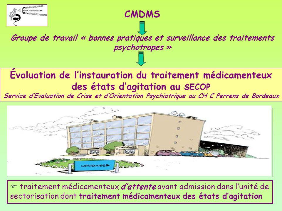 10  Activité de psychiatrie :  de liaison au CHU  intramuros (nombre de passages = 7655 ; file active = 5096)  consultations = 3349  hospitalisat